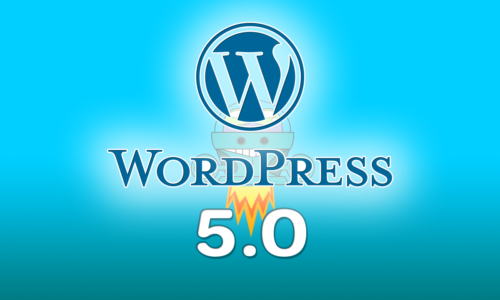 wordpress5.0リリース